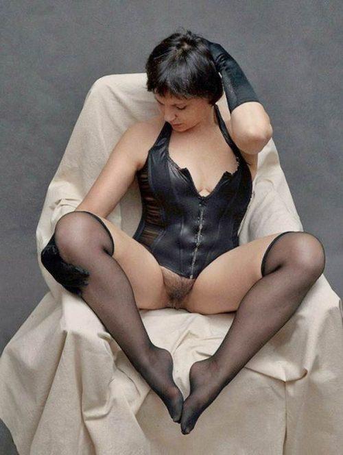 Суфражистка